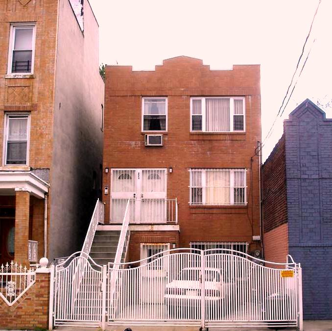 224 fountain avenue multi family house for sale in east for Sale house in brooklyn